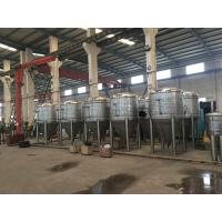 Wholesale Germany Tech Craft Beer Brewing Equipment Polyurethane Foam Insulation from china suppliers