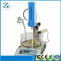 Wholesale A001 Automatic Asphalt Universal Penetrometer in lab test from china suppliers