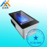 Buy cheap Waterproof 32Inch Touch Tea Table 10 Points Capacitive Screen High Resolution 1080P from wholesalers