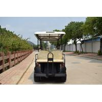 Wholesale 6 Seater Electrical Golf Buggy Car With Lead Acid Battery Or Lithium Battery 48V from china suppliers