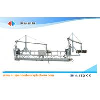 Wholesale Aluminum Suspended Access Platforms from china suppliers