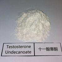 Wholesale Pharmaceutical Testosterone Undecanoate Powder For Body Building Raw Steroid Powders from china suppliers