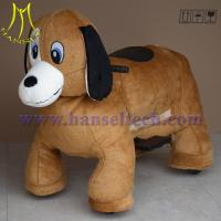 Wholesale Hansel hot-selling child car kids animal riding riding animal from china suppliers