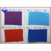 Wholesale PP Spunbonded Disposable Non Woven Sheet For Packing Material Multi Colored from china suppliers
