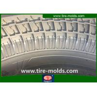 Wholesale Custom Aluminum Steel Forging Mould For Steel Belted Radial Tire from china suppliers