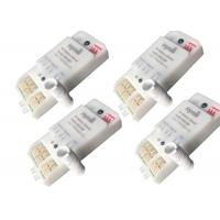 Quality FSK 915MHz 868MHz ETL Microwave Motion Detector RF Wireless Tri Level Dimming for sale