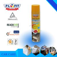 All Purpose Foam Engine Cleaner Spray , Upholstery Cleaning Foam Spray With