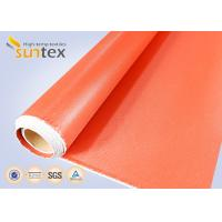 32 OZ Silicone Coated Fiberglass Fabric Cloth Insulation Fireproof Silicone Fiberglass Cloth