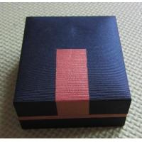 Wholesale Speciality paper covered jewelry boxes from china suppliers