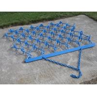 China Arena Leveller Menage Grader Manege School Paddock Harrow Gravel Drive Rake Land on sale