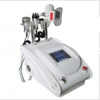 Wholesale Cryolipolysis Belly / Back Fat Removal Rf Slimming Machine Cool Tech from china suppliers