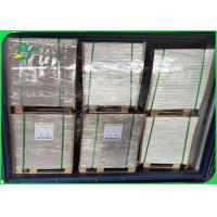 Wholesale Width 700mm Good Strength No Powder Drop Cream Woodfree Paper For School Book from china suppliers
