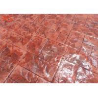 Wholesale Smooth Finish Water Based Concrete Sealer Non Yellowing With Polymers from china suppliers