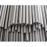 Wholesale ASTM B619 Nickel Alloy Hastelloy Pipe C 276 Alloy DIN 2.481 Welded Pipe from china suppliers
