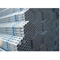 Wholesale Welded BS 1387 Galvanized Steel Pipe from china suppliers