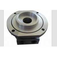 China AISI Alloy Steel CNC Machined Parts , Customized Forging Hydraulic Press Forgings on sale