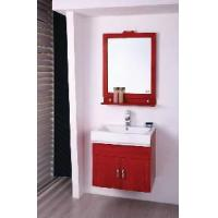 Wholesale Bathroom Cabinet / Oak Bathroom Cabinet (W-018) from china suppliers