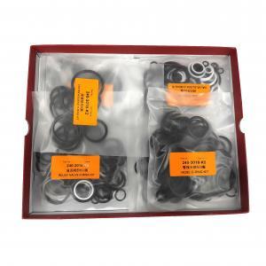 Wholesale E320B E320C E320L Excavator Control Valve Seal Kit 240-3018K from china suppliers