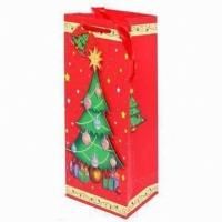Wholesale glitter paper bags from china suppliers