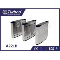 Wholesale Swing Optical Barrier Turnstiles Gate Access Control Anti - Temperature from china suppliers