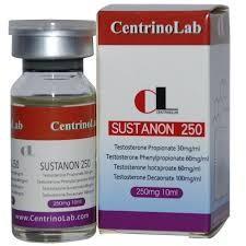 test propionate 100 side effects