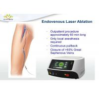Quality Small Size Endovenous Laser Therapy Treatment For Varicose Veins In Legs for sale