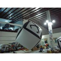 Wholesale Big Cube Inflatable Advertising Balloon Full Digital Printing For Party Decoration from china suppliers