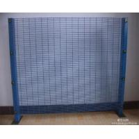 Wholesale High Security Wire Fence Size Customized Anti Vandal Fencing For Military / Court from china suppliers