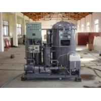 Buy cheap Industrial and marine vessel 15 ppm Bilge Oily Water Separator , Marine Oil from wholesalers
