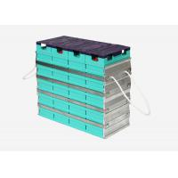 Wholesale 100Ah Lithium Battery For Electric Bus , Lifepo4 Electric Car Batteries Long Life from china suppliers
