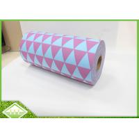Wholesale PP Spunbond Colorful Printed Non Woven Fabric For Packing Material 1.6m Width from china suppliers