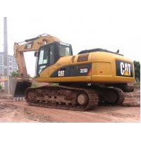 Wholesale New Paint Used Cat Excavator 320D 6 Cylinders With Water Cooling System from china suppliers