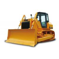 Wholesale SWD140-II Soil Moving Equipment 140hp Bulldozer Track Type Tractor from china suppliers