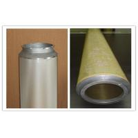 China Nickel Cylinder 100M Ni Rotary Printing Screens For Printing Machinery on sale
