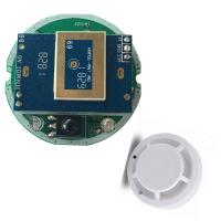 Wholesale C Band 5.8GHz Security Motion Sensor Tri Level Dimming For Intelligent System from china suppliers