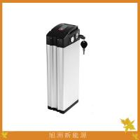 Long operating time M24V 10AH Li-Mn-ion Electric bicycle Battery Pack for Electric bicycle