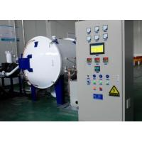 Wholesale Custom Tungsten Carbide Sintering Furnace PID Intelligent Program Control / Manual Control from china suppliers