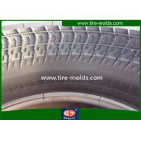 Wholesale High Temperature Resistent PCR Tyre Mould With Forging / Casting from china suppliers