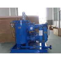 Wholesale Back Flush Fuel Oil Purification System For Power Station / Sewage Treatment Plants from china suppliers
