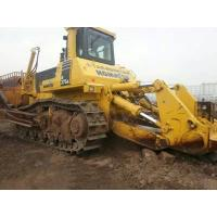 Wholesale Used KOMATSU D375A-5 Bulldozer from china suppliers