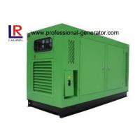 Wholesale 90KW 106KVA Silent Type Water Cooled Diesel Generating Set By 24V DC Electrical Start from china suppliers