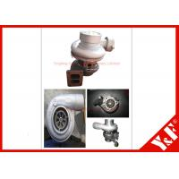Wholesale JI Case Cummins Industrial H1E Engine Turbocharger 316468 for 6BT 6CT Diesel Engine 3524035 from china suppliers