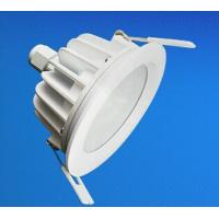 Wholesale IP65 Outdoor Led Ceiling Fixtures 9W SMD5630 600lm 75mm Cut Hole from china suppliers