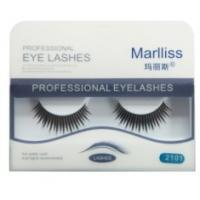 Wholesale 500 pairs minimum order for each style Fake eyelashes from china suppliers