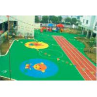 Wholesale Rubber Playgorund Safety Flooring for children Playground from china suppliers