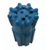 Wholesale 102mm T45 Concave Face Dth Button Bits High Speed Drilling For Hard Rock from china suppliers