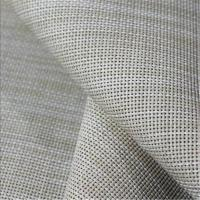 China Pvc Coated Polyester Mesh Fabric Garden Furniture Use Easily Wiped Clean on sale