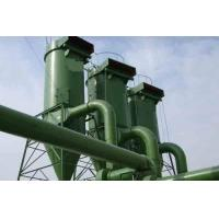 China Environmental Protection Equipment cyclone CLK diffusing cyclone dust collector on sale