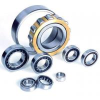 Wholesale NSK GCr15SiMn Angular Contact Ball Bearing , ID 20mm High Speed Four Point Bearing from china suppliers