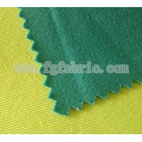 Quality 100% cotton nice ultraviolet protection fabrics uv protective fabrics SFF-090 for sale